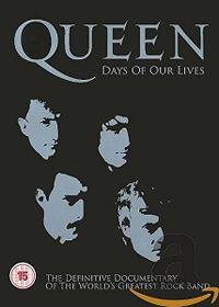 Cover Queen - Days Of Our Lives [DVD]